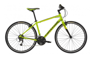 cannondale_yellow